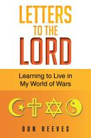 Letters to the Lord PDF