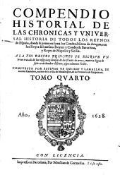 Los XL. libros del Compendio historial de las chronicas y vniversal historia de todos los reynos de España: Volumen 4