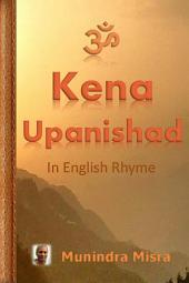 Kena Upanishad: From: Sama Veda