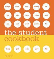 The Student Cookbook PDF