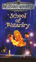 School of Wizardry PDF