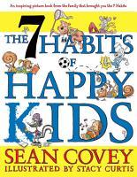 The 7 Habits of Happy Kids PDF