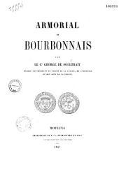 Armorial du Bourbonnais