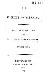 De familie van Werning: Volume 2