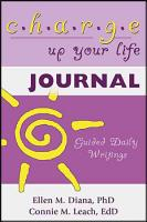 Charge Up Your Life Journal PDF