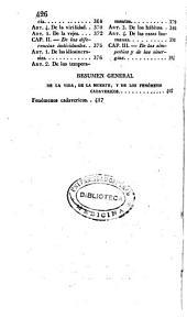 Manual de la fisiología del hombre, ó descripcion sucinta de los fenómenos de su organizacion