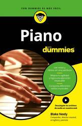 Piano para Dummies PDF
