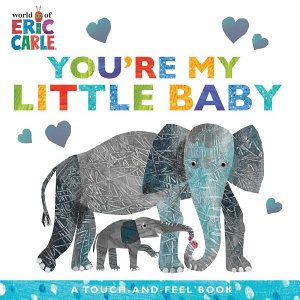 You re My Little Baby