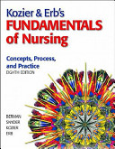 Kozier   Erb s Fundamentals of Nursing Value Pack  Includes Clinical Handbook for Kozier   Erb s Fundamentals of Nursing   Study Guide for Kozier   Er PDF