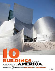 10 Buildings That Changed America Book