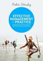 Effective Management in Practice PDF