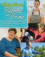 Adventures in Bubbles and Brine