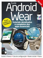 Guia Android Wear