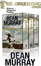 The Awakening Series (Books 1 - 3)
