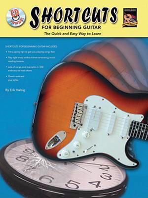 Shortcuts for Beginning Guitar PDF