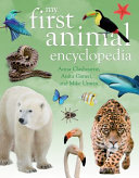 My First Animal Encyclopedia PDF