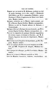 Bulletin de la Société d'histoire naturelle de Metz: Volumes5à7