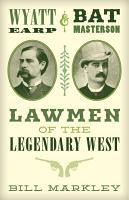 Wyatt Earp and Bat Masterson PDF