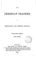The Christian Teacher PDF