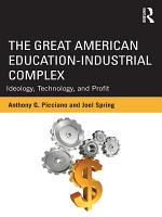 The Great American Education industrial Complex PDF