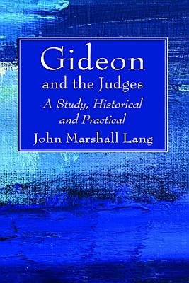 Gideon and the Judges