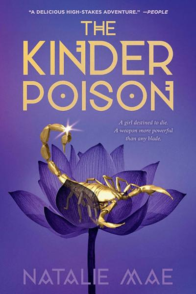 Download The Kinder Poison Book