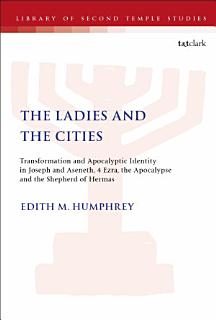 The Ladies and the Cities Book