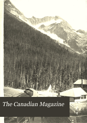 The Canadian Magazine: Volume 15