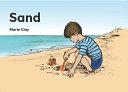 Sand  New Edition