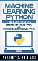 Machine Learning Python PDF