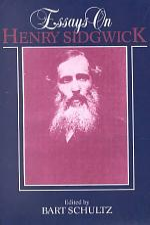 Essays on Henry Sidgwick