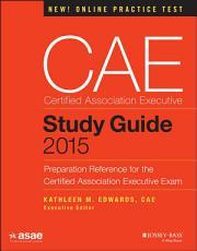 CAE Study Guide 2015 PDF