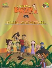 Chhota Bheem Vol. 75: Fun School