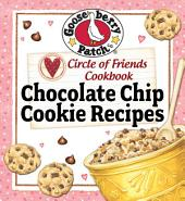 Circle Of Friends Cookbook: 25 Chocolate: Exclusive Online Cookbook