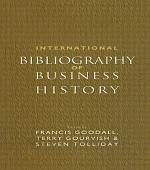 International Bibliography of Business History