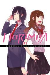 Horimiya: Volume 1
