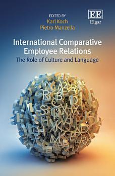 International Comparative Employee Relations PDF