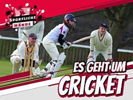 Es geht um Cricket PDF
