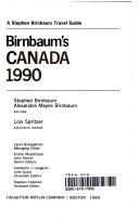 Birnbaum's Canada, 1990