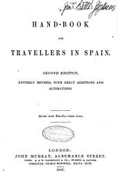 A Hand-book for Travellers in Spain