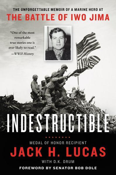 Download Indestructible Book