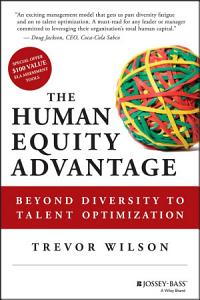 The Human Equity Advantage Book