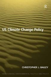 US Climate Change Policy