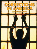 Corrections in America and Student Resource CD Package