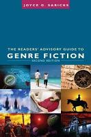 The Readers  Advisory Guide to Genre Fiction  Second Edition PDF