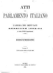 Atti del Parlamento italiano sessione 1892 1894  1  sessione della 18  legislatura PDF