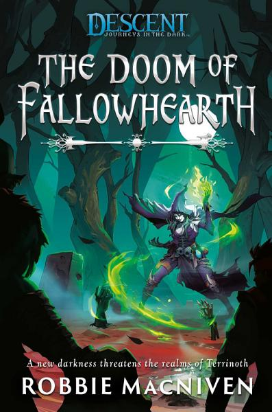 Download The Doom of Fallowhearth Book