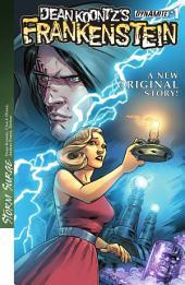 Dean Koontz's Frankenstein: Storm Surge #1