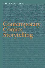 Contemporary Comics Storytelling