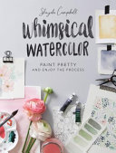 Whimsical Watercolor Book PDF